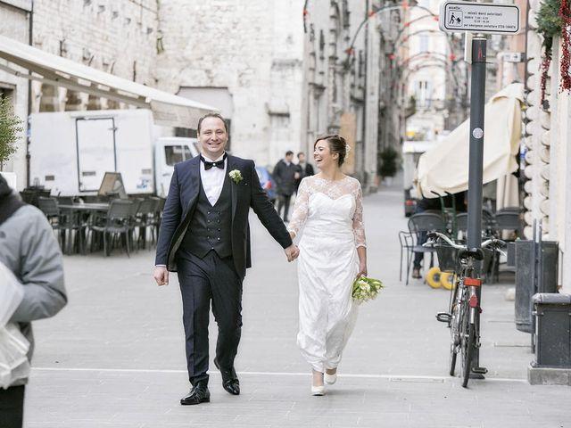 Il matrimonio di Francesco e Silvia a Ascoli Piceno, Ascoli Piceno 70