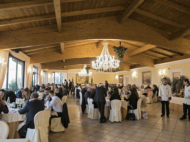Il matrimonio di Francesco e Silvia a Ascoli Piceno, Ascoli Piceno 72