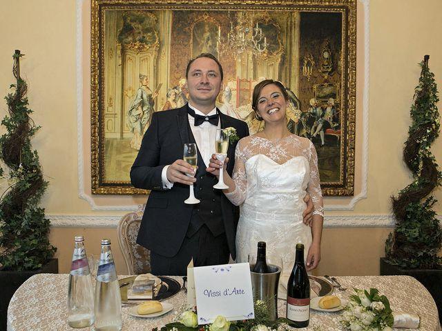 Il matrimonio di Francesco e Silvia a Ascoli Piceno, Ascoli Piceno 73