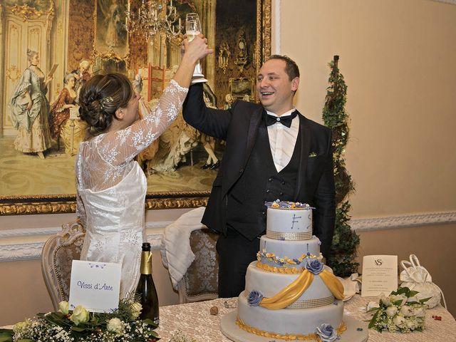 Il matrimonio di Francesco e Silvia a Ascoli Piceno, Ascoli Piceno 78