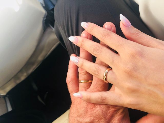 Il matrimonio di Rosanna e Jani a Salerno, Salerno 3