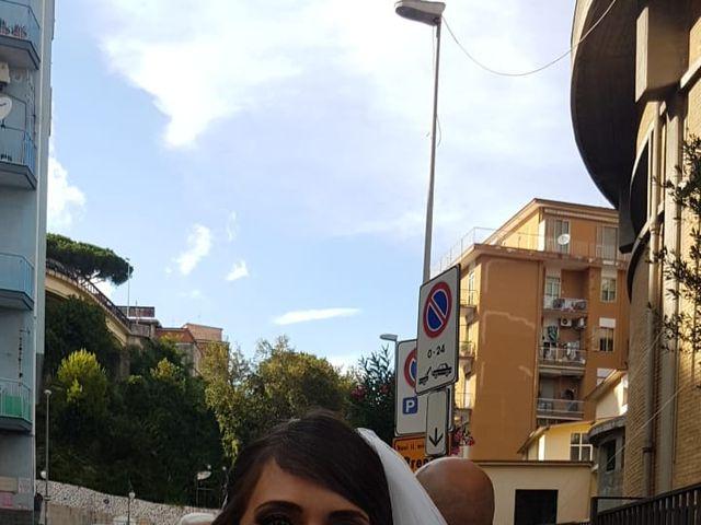 Il matrimonio di Rosanna e Jani a Salerno, Salerno 4