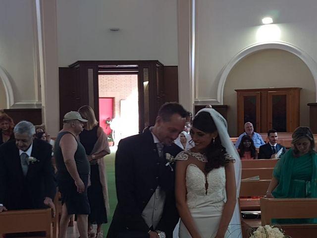 Il matrimonio di Rosanna e Jani a Salerno, Salerno 1