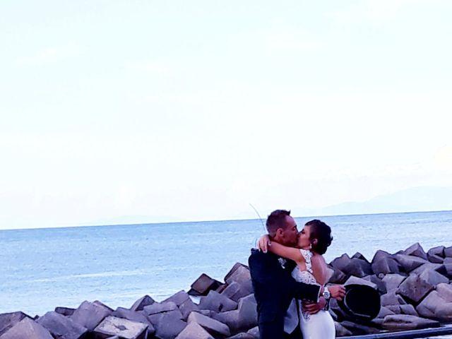 Il matrimonio di Rosanna e Jani a Salerno, Salerno 5