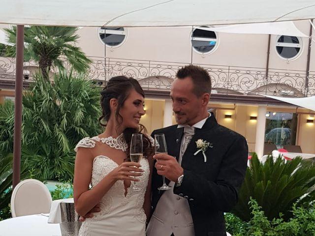 Il matrimonio di Rosanna e Jani a Salerno, Salerno 6
