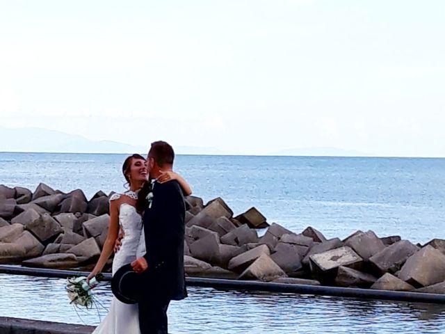 Il matrimonio di Rosanna e Jani a Salerno, Salerno 7