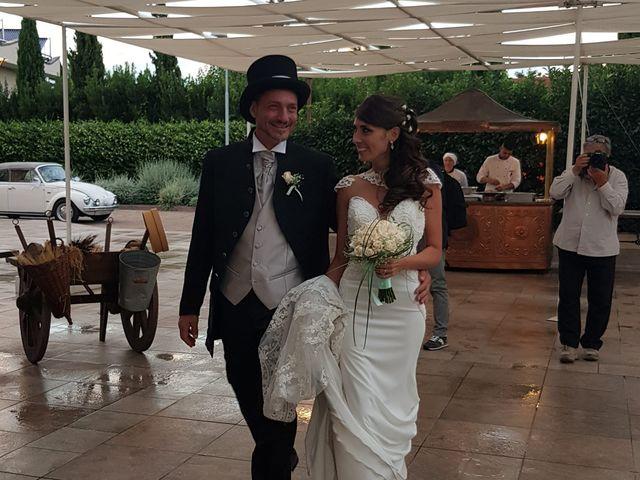 Il matrimonio di Rosanna e Jani a Salerno, Salerno 8