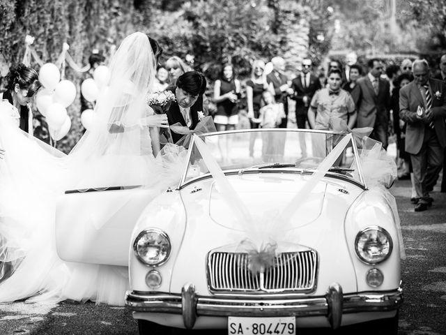Il matrimonio di Daniele e Laura a Salerno, Salerno 5