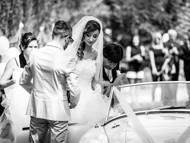 Il matrimonio di Daniele e Laura a Salerno, Salerno 6