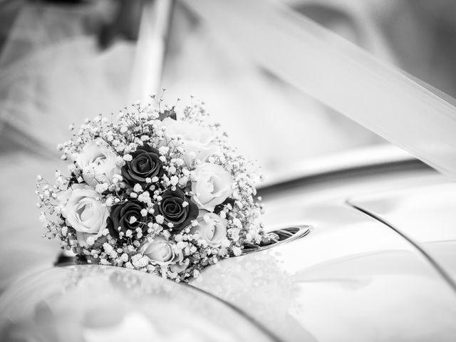 Il matrimonio di Daniele e Laura a Salerno, Salerno 7