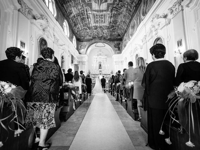 Il matrimonio di Daniele e Laura a Salerno, Salerno 9