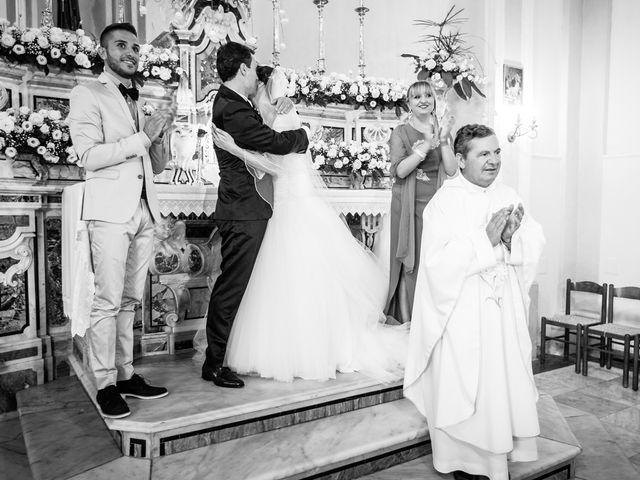Il matrimonio di Daniele e Laura a Salerno, Salerno 10