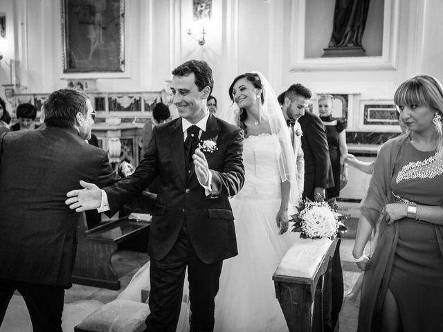 Il matrimonio di Daniele e Laura a Salerno, Salerno 11