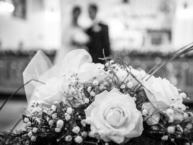 Il matrimonio di Daniele e Laura a Salerno, Salerno 12