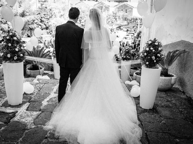 Il matrimonio di Daniele e Laura a Salerno, Salerno 13