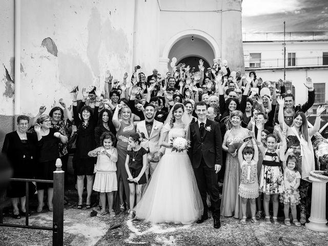 Il matrimonio di Daniele e Laura a Salerno, Salerno 15