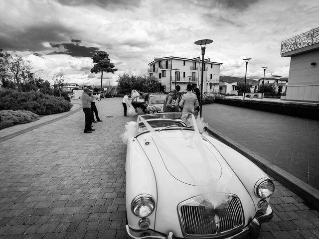 Il matrimonio di Daniele e Laura a Salerno, Salerno 16