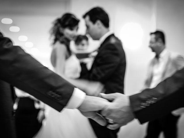 Il matrimonio di Daniele e Laura a Salerno, Salerno 19