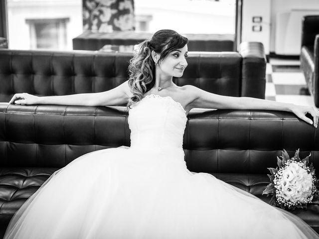 Il matrimonio di Daniele e Laura a Salerno, Salerno 21