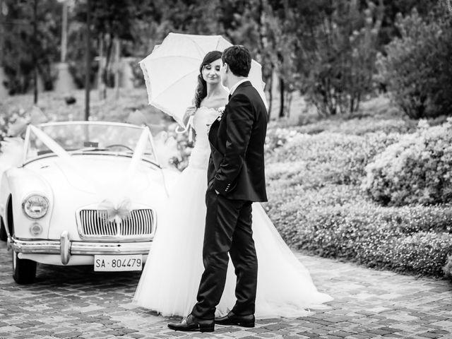 Il matrimonio di Daniele e Laura a Salerno, Salerno 23