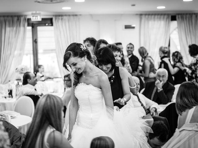 Il matrimonio di Daniele e Laura a Salerno, Salerno 24