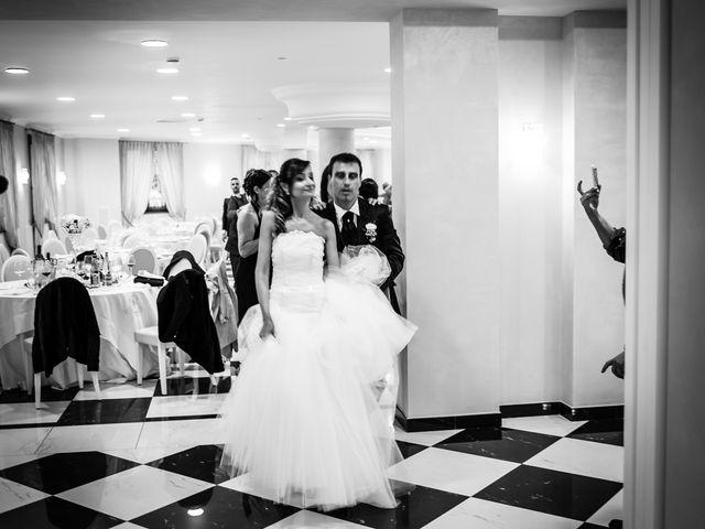 Il matrimonio di Daniele e Laura a Salerno, Salerno 25