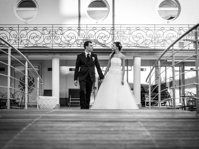 Il matrimonio di Daniele e Laura a Salerno, Salerno 26