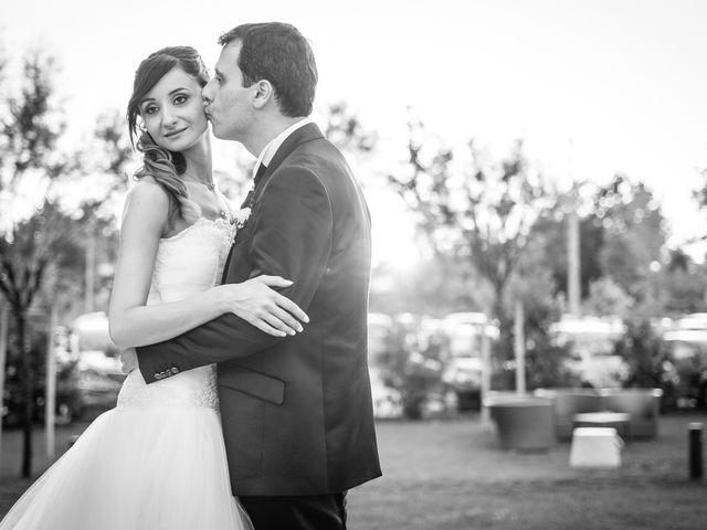Il matrimonio di Daniele e Laura a Salerno, Salerno 27