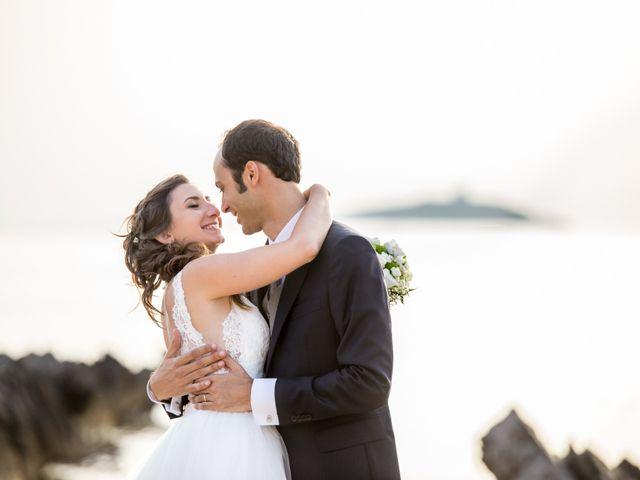 Le nozze di Valeria e Ettore