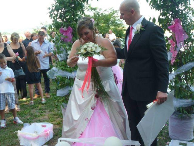 Le nozze di Fausto e Gessica