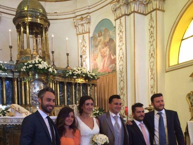 Il matrimonio di Valentina e Angelo a Aci Catena, Catania 2