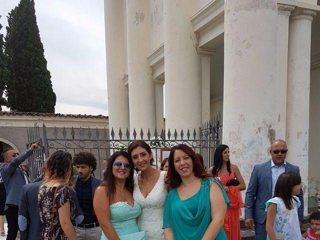 Il matrimonio di Valentina e Angelo a Aci Catena, Catania 8