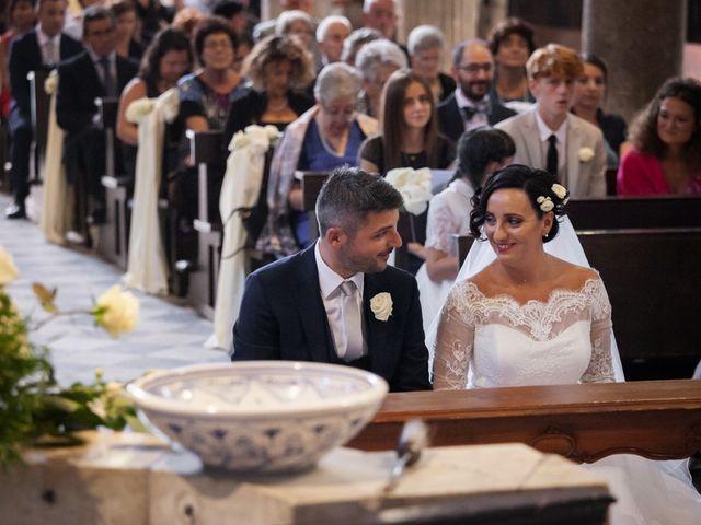 Il matrimonio di Rocco e Elena a Pisa, Pisa 13