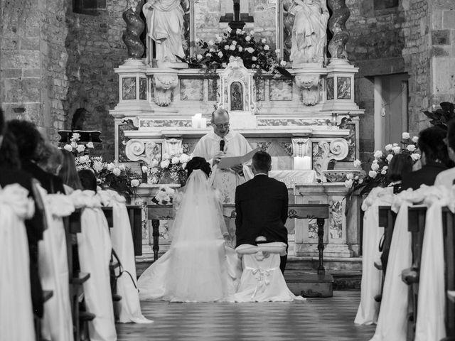 Il matrimonio di Rocco e Elena a Pisa, Pisa 14