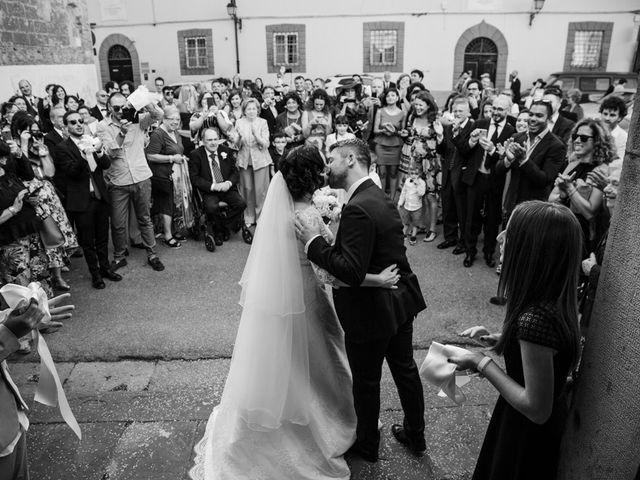 Il matrimonio di Rocco e Elena a Pisa, Pisa 19