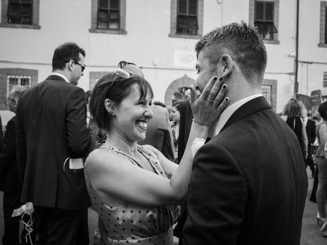 Il matrimonio di Rocco e Elena a Pisa, Pisa 20