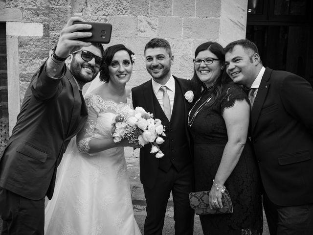 Il matrimonio di Rocco e Elena a Pisa, Pisa 21