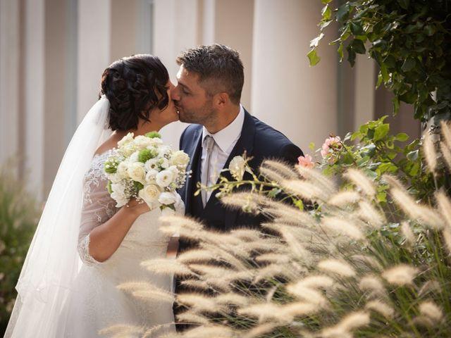 Il matrimonio di Rocco e Elena a Pisa, Pisa 22