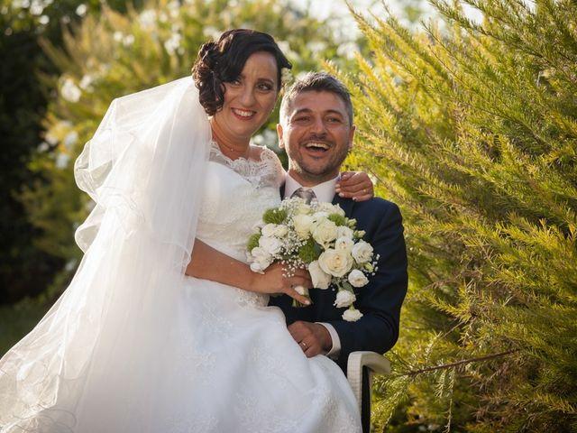 Il matrimonio di Rocco e Elena a Pisa, Pisa 23