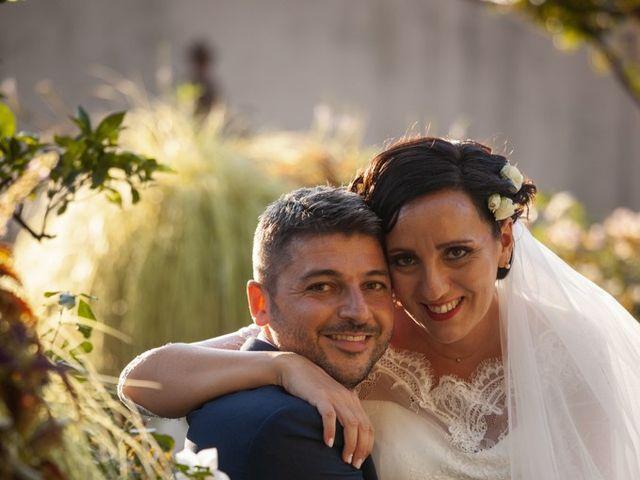 Il matrimonio di Rocco e Elena a Pisa, Pisa 25