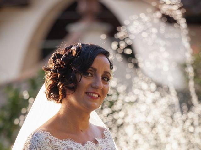 Il matrimonio di Rocco e Elena a Pisa, Pisa 26