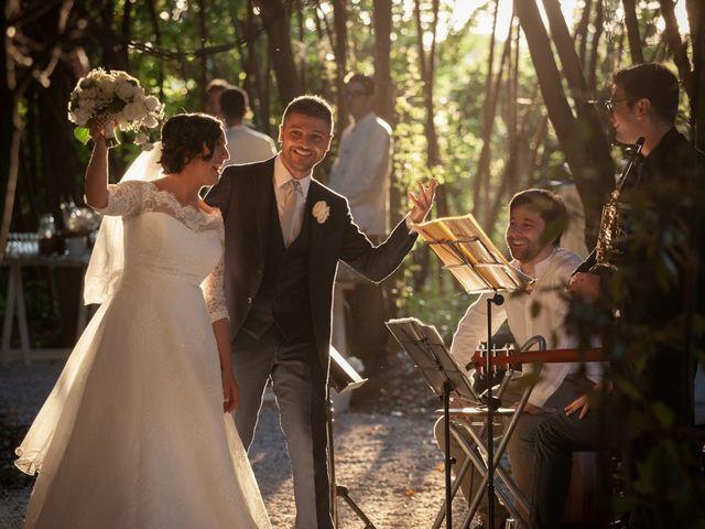Il matrimonio di Rocco e Elena a Pisa, Pisa 1