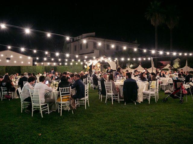 Il matrimonio di Rocco e Elena a Pisa, Pisa 31