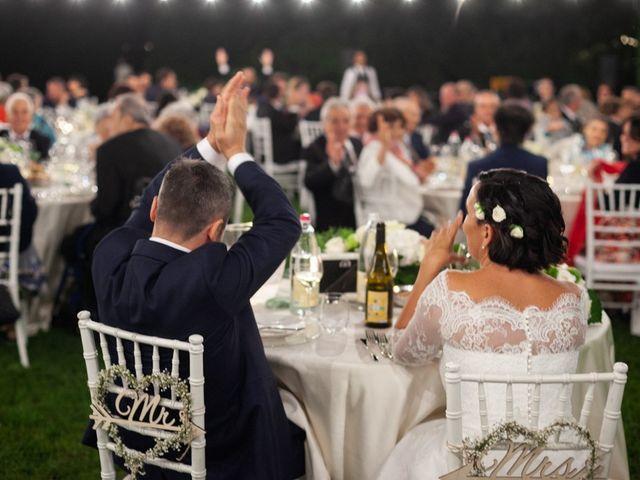 Il matrimonio di Rocco e Elena a Pisa, Pisa 32