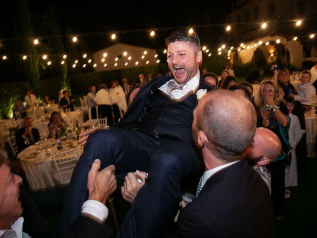 Il matrimonio di Rocco e Elena a Pisa, Pisa 34