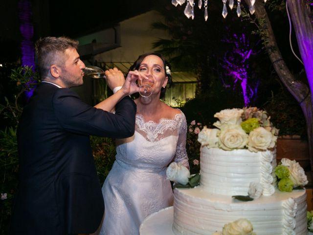 Il matrimonio di Rocco e Elena a Pisa, Pisa 37