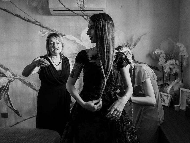 Il matrimonio di Eleonora e Matteo a Coccaglio, Brescia 20