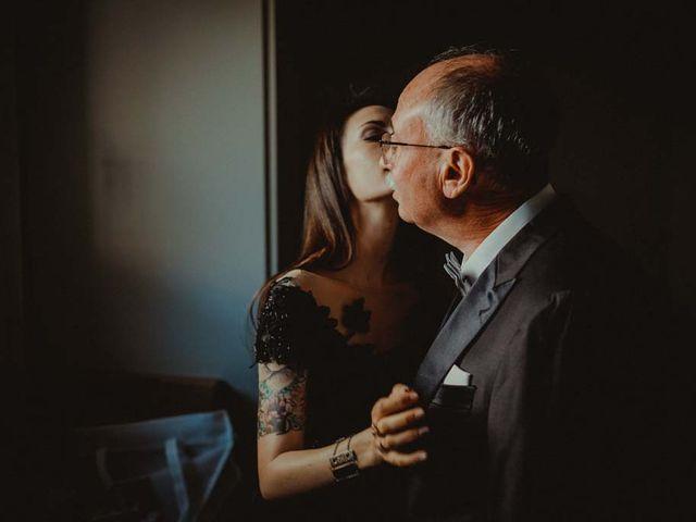Il matrimonio di Eleonora e Matteo a Coccaglio, Brescia 26