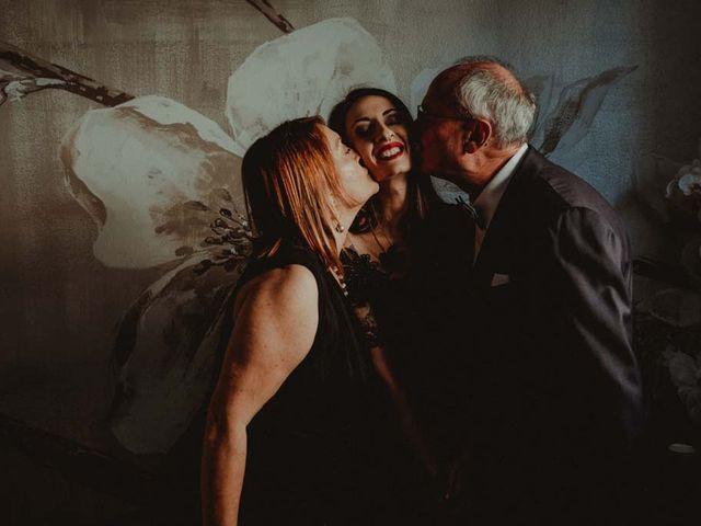 Il matrimonio di Eleonora e Matteo a Coccaglio, Brescia 27