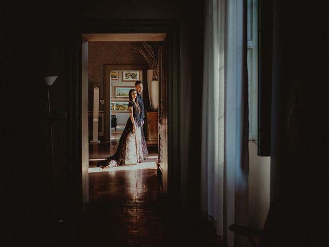 Il matrimonio di Eleonora e Matteo a Coccaglio, Brescia 36